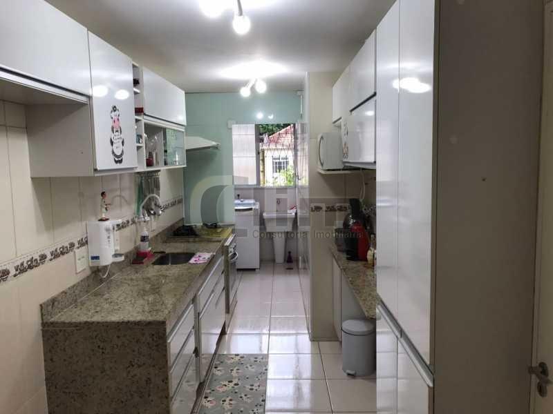 apartamento - ref: cj22411