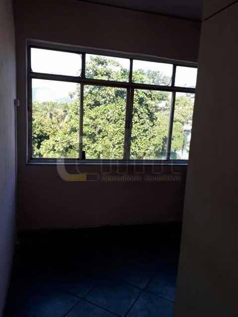 apartamento - ref: cj22416