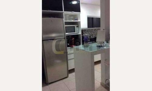 apartamento - ref: cj22417