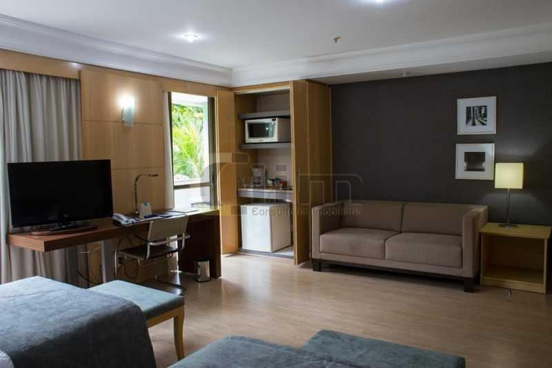 apartamento - ref: cj22420