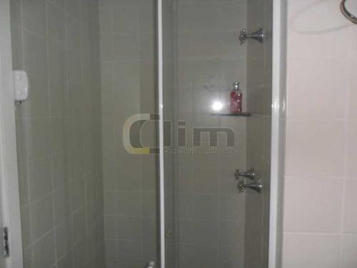 apartamento - ref: cj22421
