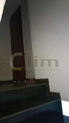 apartamento - ref: cj22428