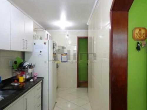 apartamento - ref: cj22432