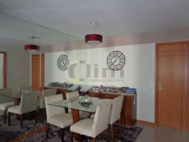 apartamento - ref: cj22439
