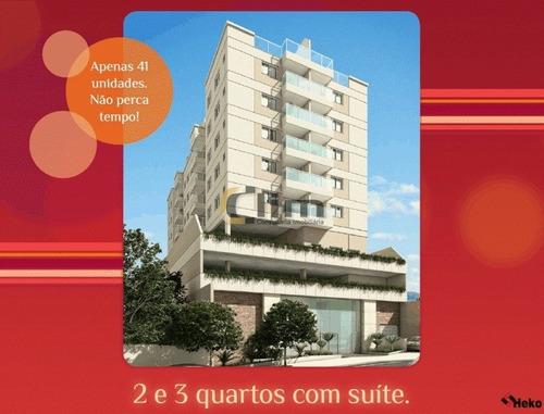 apartamento - ref: cj30048