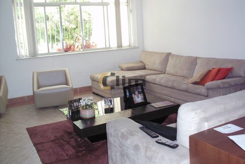 apartamento - ref: cj30090