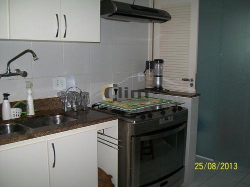 apartamento - ref: cj30093