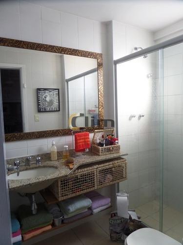apartamento - ref: cj30167