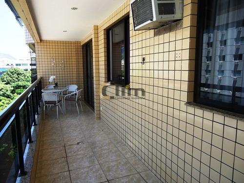 apartamento - ref: cj30187