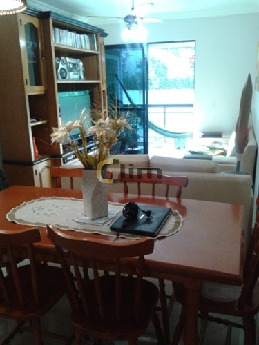 apartamento - ref: cj30244