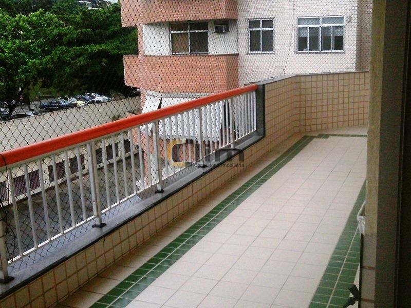 apartamento - ref: cj30256