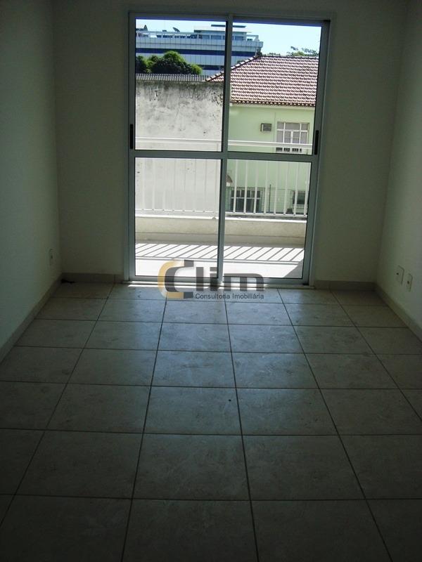 apartamento - ref: cj30267