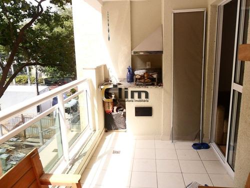 apartamento - ref: cj30302