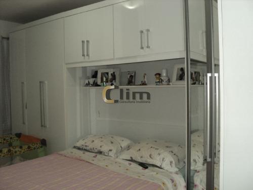 apartamento - ref: cj30350