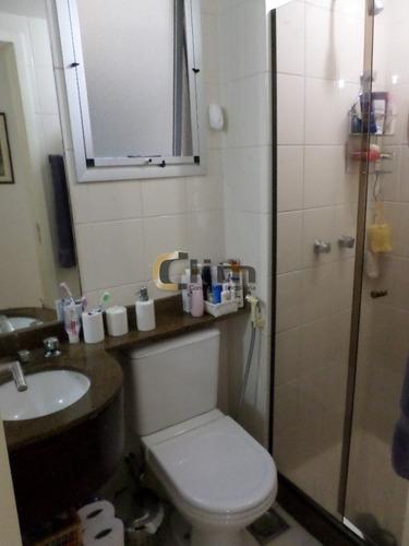 apartamento - ref: cj30357