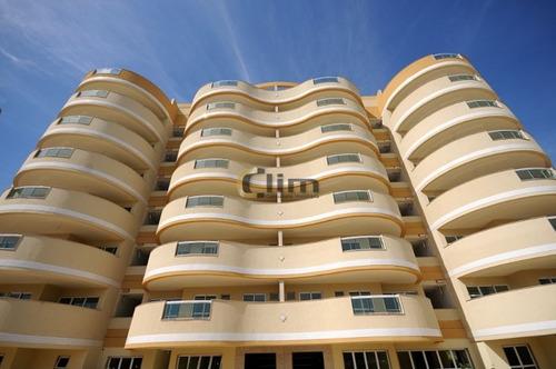 apartamento - ref: cj30373