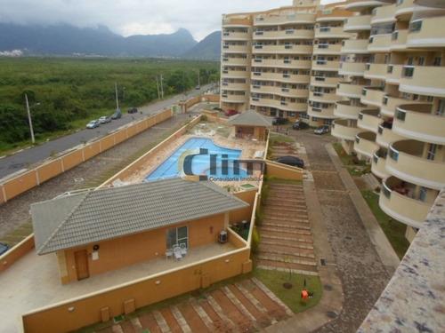 apartamento - ref: cj30375