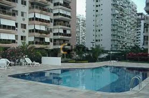 apartamento - ref: cj30406