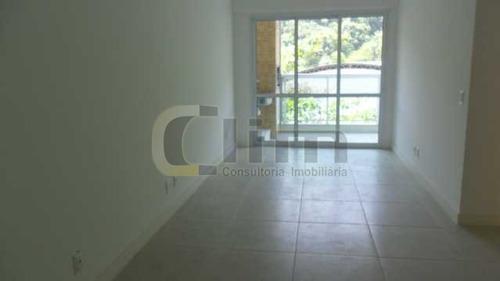 apartamento - ref: cj30438