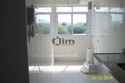 apartamento - ref: cj30439