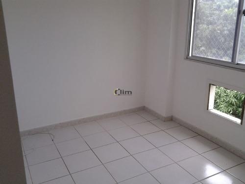 apartamento - ref: cj30445
