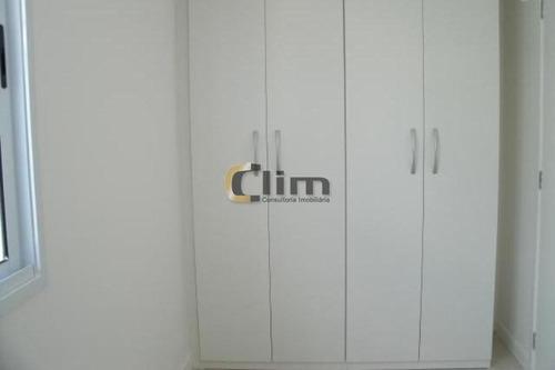 apartamento - ref: cj30451