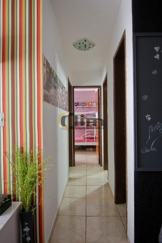 apartamento - ref: cj30456