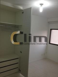 apartamento - ref: cj30501