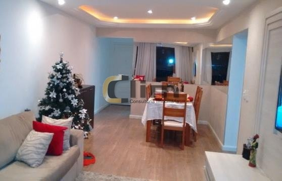 apartamento - ref: cj30502