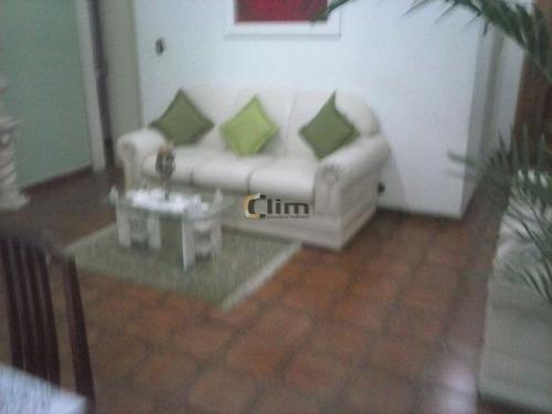apartamento - ref: cj30520