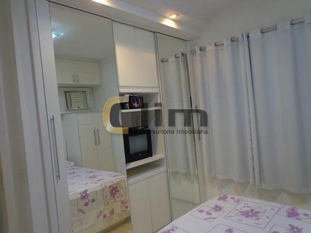 apartamento - ref: cj30550