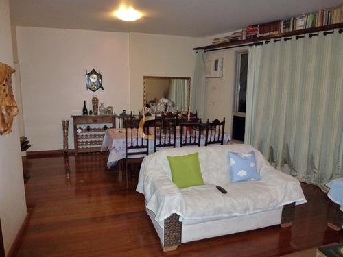 apartamento - ref: cj30553