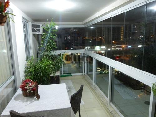 apartamento - ref: cj30557