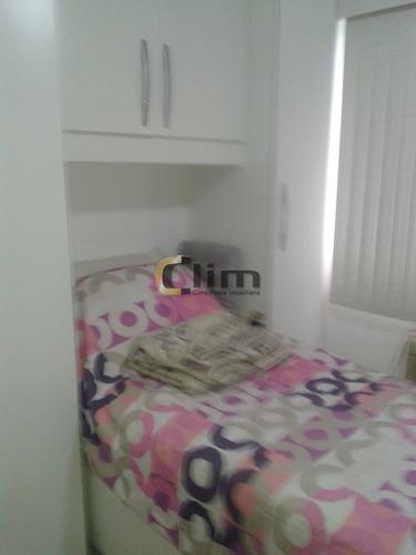 apartamento - ref: cj30567