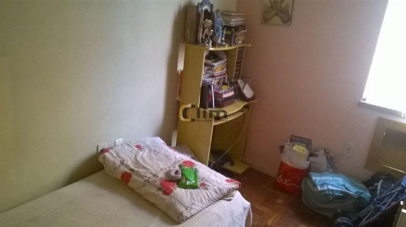 apartamento - ref: cj30571