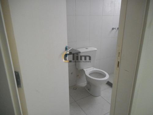 apartamento - ref: cj30630