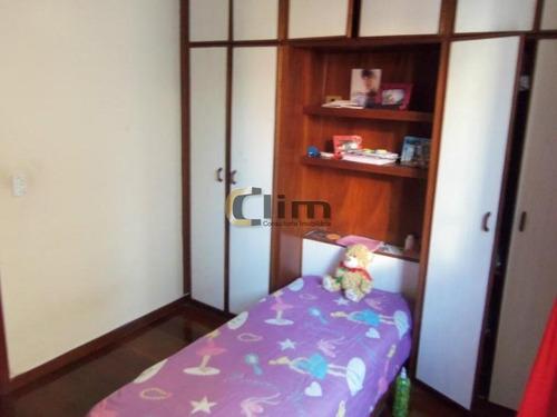 apartamento - ref: cj30631