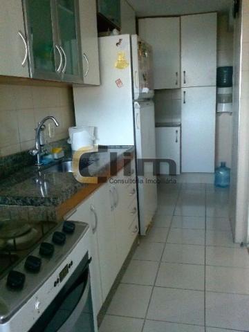 apartamento - ref: cj30636