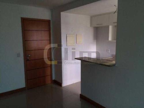 apartamento - ref: cj30648