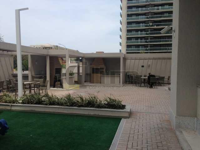 apartamento - ref: cj30650