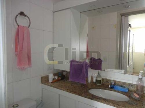 apartamento - ref: cj30673