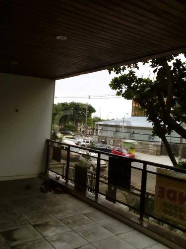 apartamento - ref: cj30681