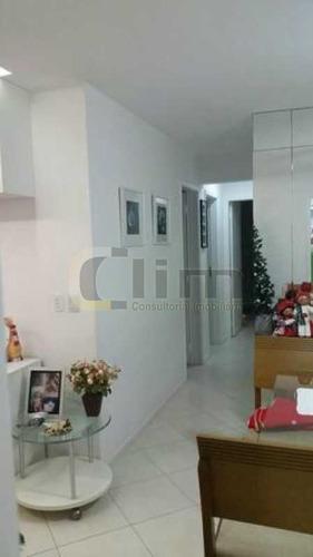 apartamento - ref: cj30682