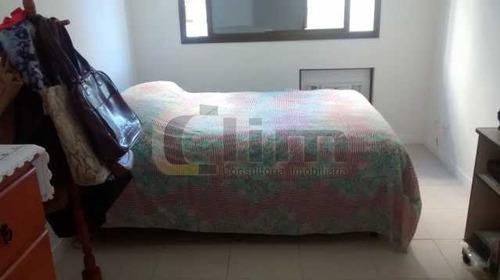 apartamento - ref: cj30697