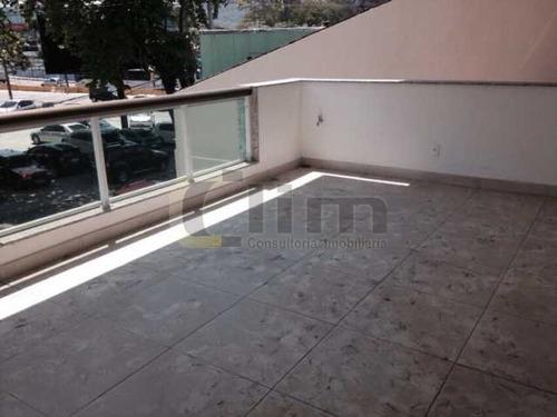 apartamento - ref: cj30705