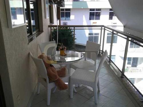 apartamento - ref: cj30707
