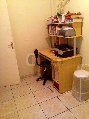 apartamento - ref: cj30711