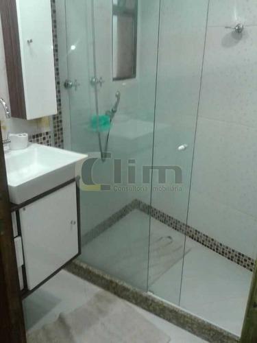 apartamento - ref: cj30713