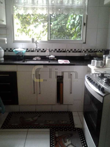 apartamento - ref: cj30714