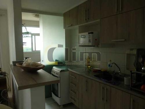 apartamento - ref: cj30717